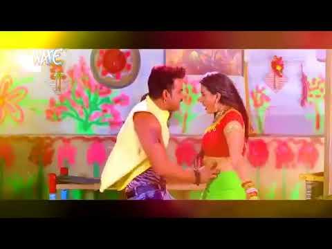 Patar Chhitar Choti Super Hit Song Sarkar Raj Pawan Singh Akshara Singh   YouTube