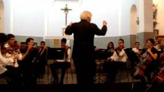 Harald Genzmer - Sinfonieta N° 2 (1993) Intrada - Notturno - Pizzicato - Intermezzo