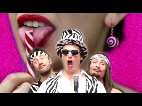 SBANEBIO - Caramelle (Official Video)