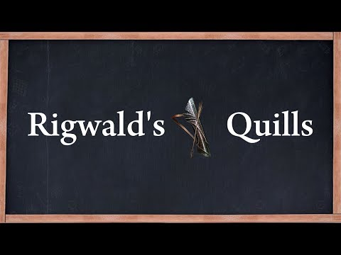 Rigwald's Quills Farming & Divination Card - PoE Two-Point Arrow Quiver