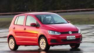 Volkswagen Fox 2015 - Carros na Web