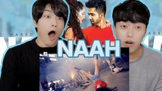 Baixar Naah Song Reaction by Korean Dost | Harrdy Sandhu | Nora Fatehi