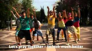 This Is Jewish Style - Official Parody - GANGNAM STYLE