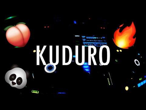 Kuduro & Bubbling Mix 2018 | The Best of Kuduro & Bubbling 2018 | By DINAMO