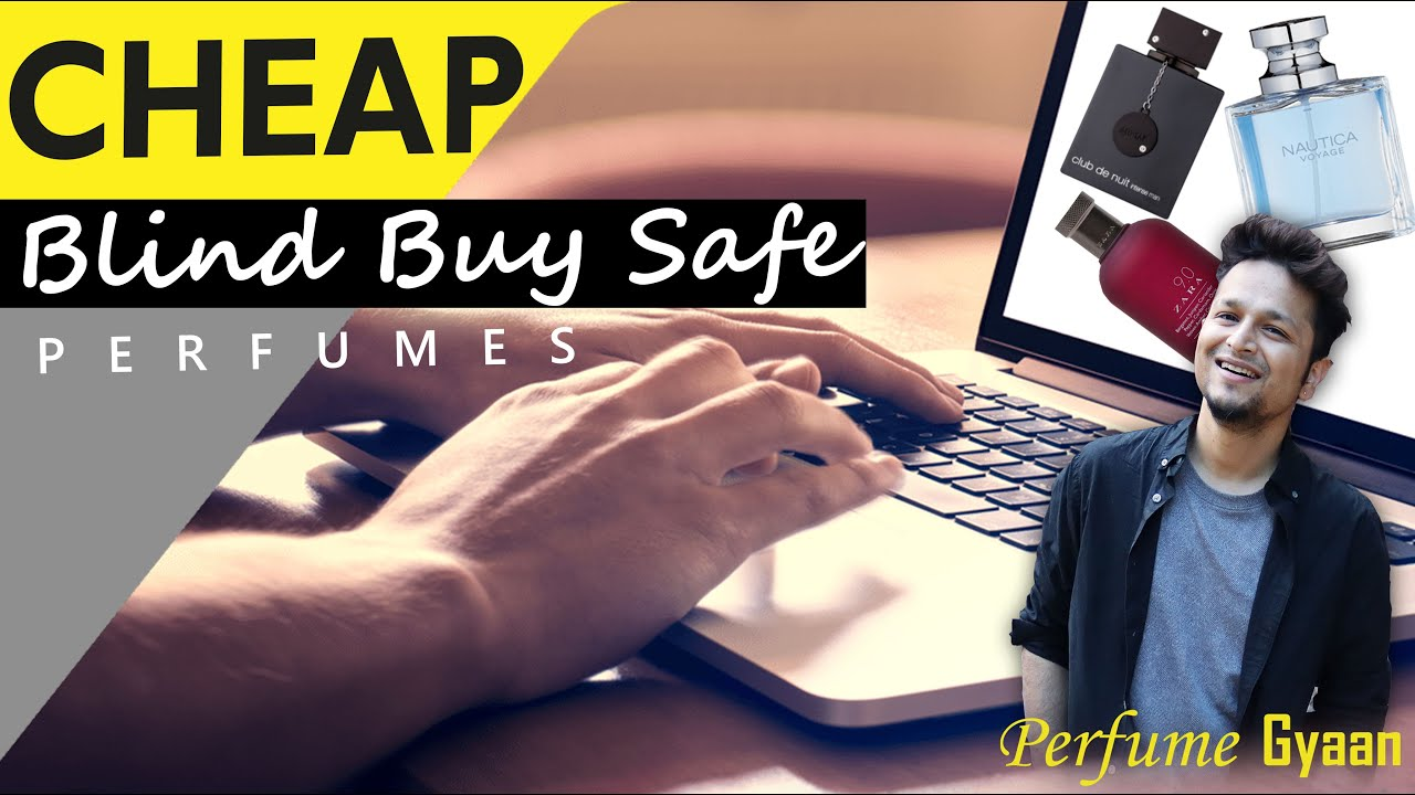Top 5 In-Budget Blind Buy Safe Perfumes Below Rs1500  हिंदी में  Daily Use | Cheap Long-Lasting