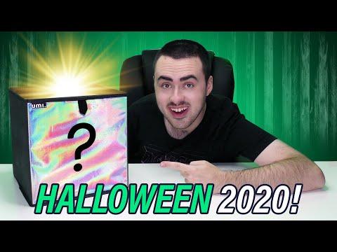 Baffle Halloween Special 2020 - Poundland Spooky Mystery Box!