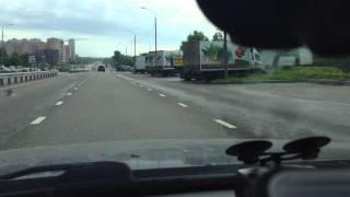видео Уход за лобовым стеклом