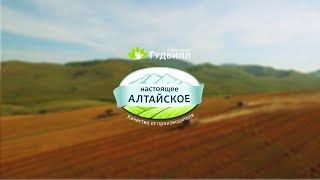 Агрохолдинг Гудвилл - Презентация о компании