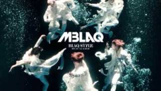 [DL LINK +MP3] Stay - MBLAQ
