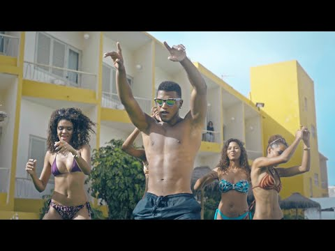 """Khaly Angel """"Da pa dod"""" ft  Renato Neves Official Video"""