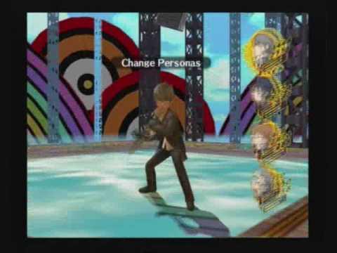 Persona 4: Lost Okina (Expert)