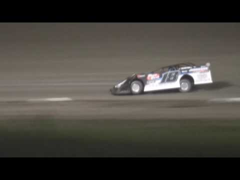 MLRA Late Model A Main Lakeside Speedway 9 2 16