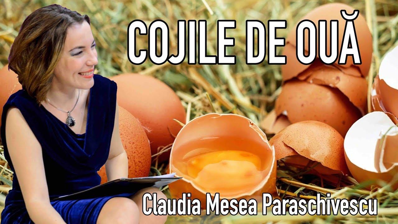 Tratament cu lista de ouă fără copii