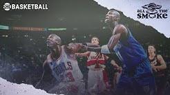Kevin Garnett Reveals His Favorite Michael Jordan Story | ALL THE SMOKE