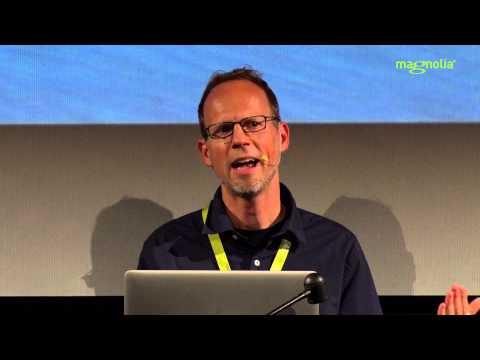 Front-end developers - build Magnolia sites faster