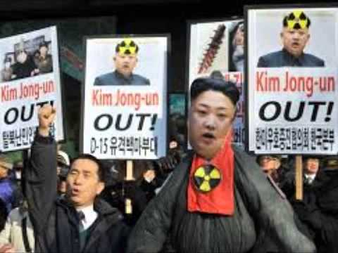 North Korea Group Project | Edited By Cheema
