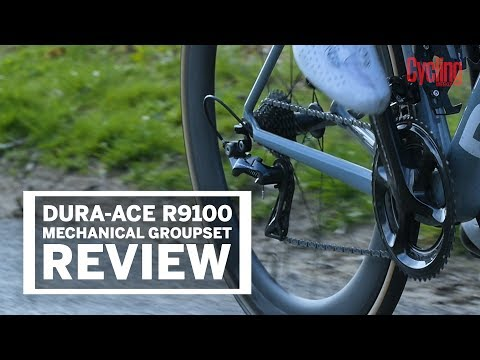 Shimano Dura-Ace R9100 Groupset | Review | Cycling Weekly