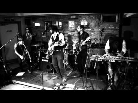 The Lucky Strikes@The Country Soul Sessions