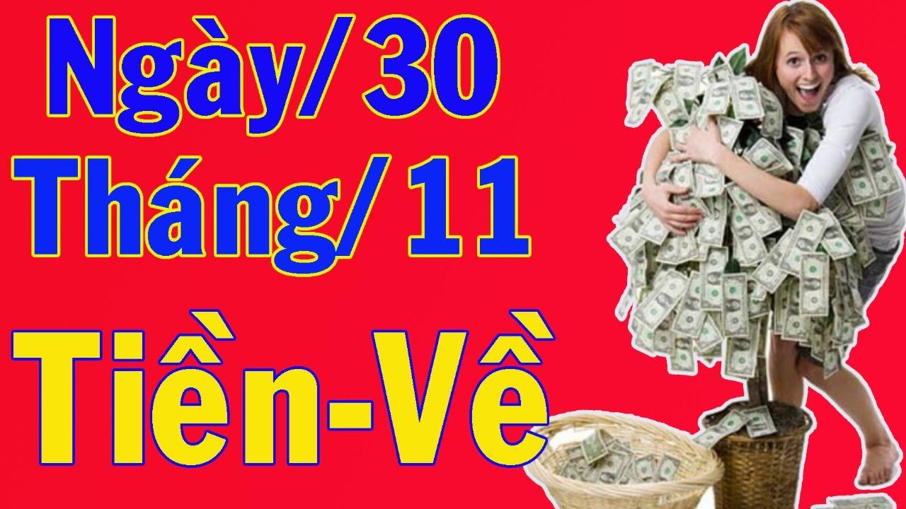 Đúng Ngày 30 Tháng 11 Dương Lịch Có 3 Con Giáp Gánh Lộc Về Nhà Và 2 Con Giáp Nợ Nần Chồng Chất