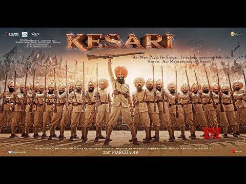 Kesari | FULL MOVIE Fact | Akshay Kumar | Parineeti Chopra | Anurag Singh | 21st March