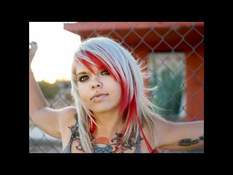 Sweeter Dreams - Emily Browning vs Marilyn Manson vs The Eurythmics (Alain G Mastermix)