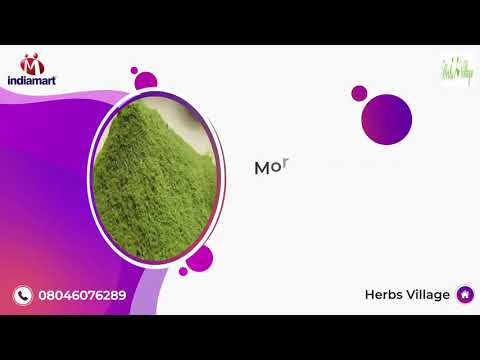 Essential Oils And Herbal Products Manufacturer