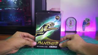 SSD Review | Apacer Panther Vs WD Green 120GB | indusTech.pk
