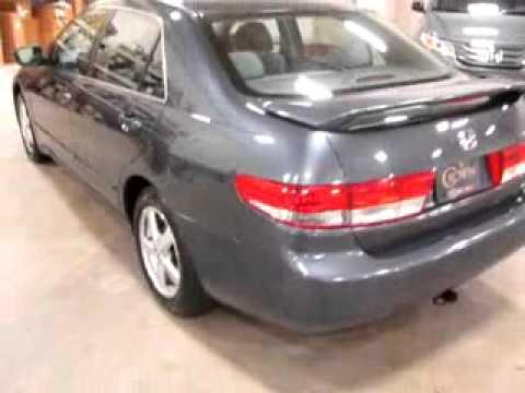 2004 Honda Accord Holland MI Crown Motors