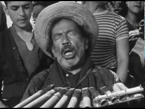 Los Olvidados  (película completa) -  Luis Buñuel 1950