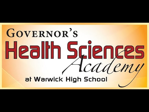 Governors Health Sciences Academy Recruitment Video