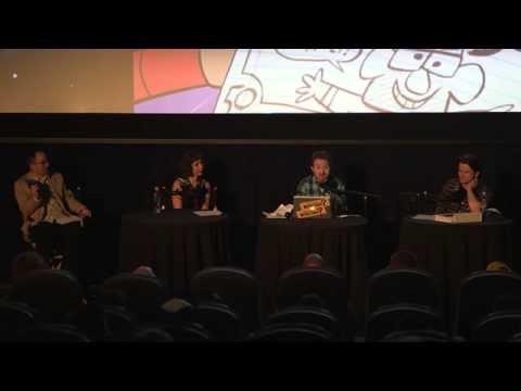 Gravity Falls Live! | 2014 LA Film Fest