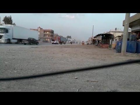 ABD'den PKKPYD'ye askeri sevkiyat