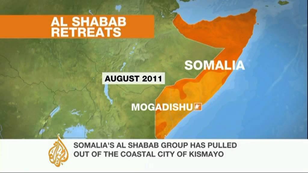 Al-Shabab rebels pull out of key Somali town | Burundi News