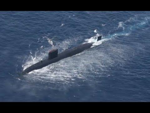 SAXON WARRIOR 2017 *** Multi-National Naval Exercise ***
