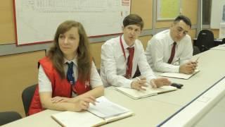 Моя карьера в АШАН Россия. Руководитель проекта.