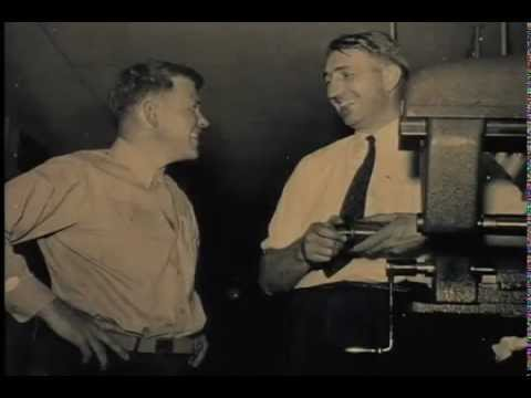 Bill Hewlett and Dave Packard: The Story of Hewlett-Packard Company