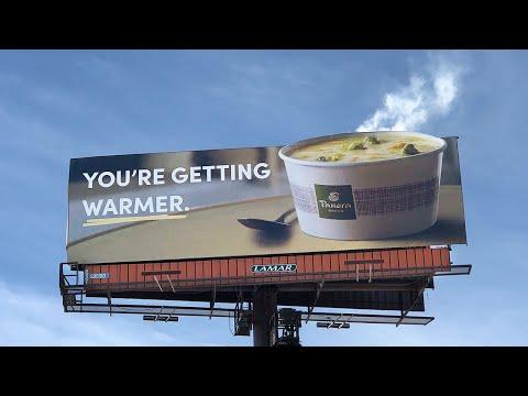 Panera Bread Campaign | Lamar Advertising