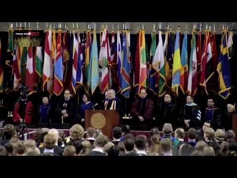 UMD Graduation 5-6-2017