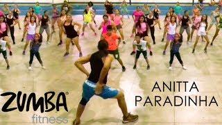 Baixar ZUMBA - Paradinha | Anitta | Professor Irtylo Santos