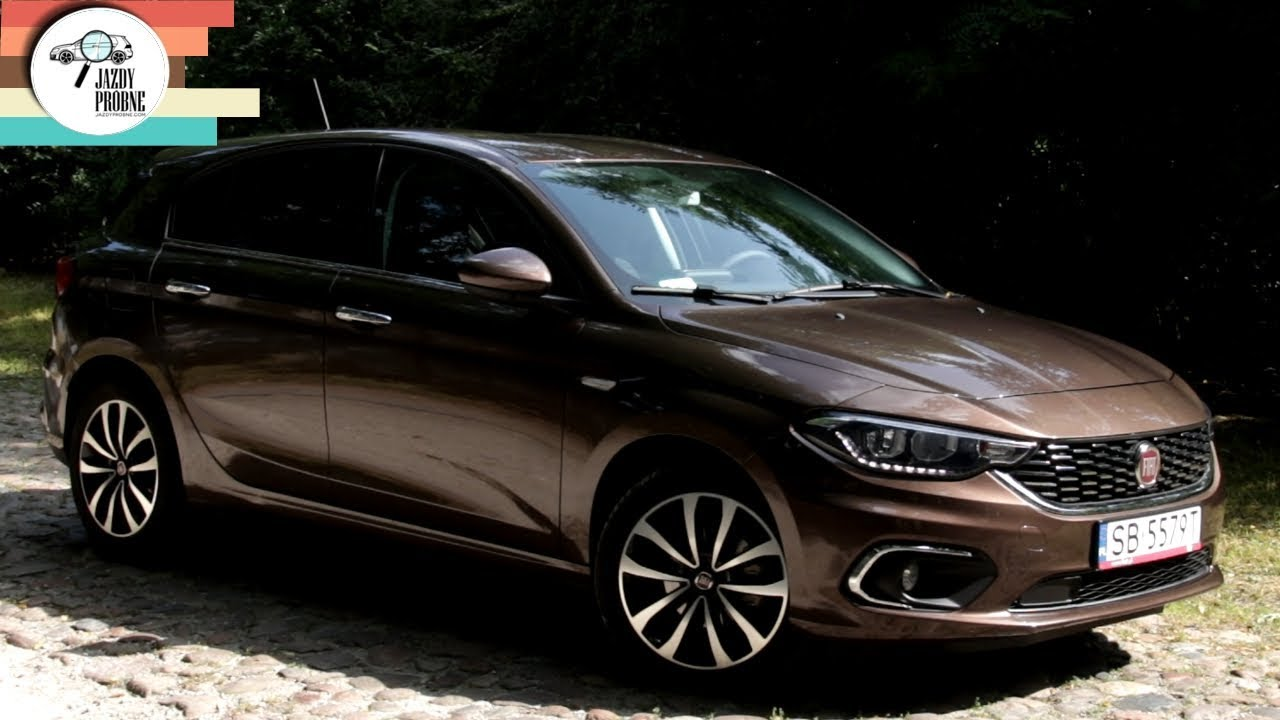 fiat tipo hatchback 1 4 t jet 120 km korzystne. Black Bedroom Furniture Sets. Home Design Ideas