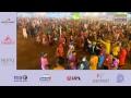 Vadodara Navratri Festival Day # 5 Session 1 (25/09/2017)