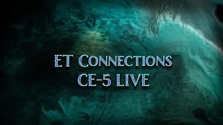 CE-5 LIVE! (August 30, 2019)