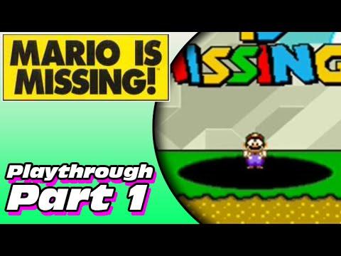 Mario is missing peachs untold tale 3