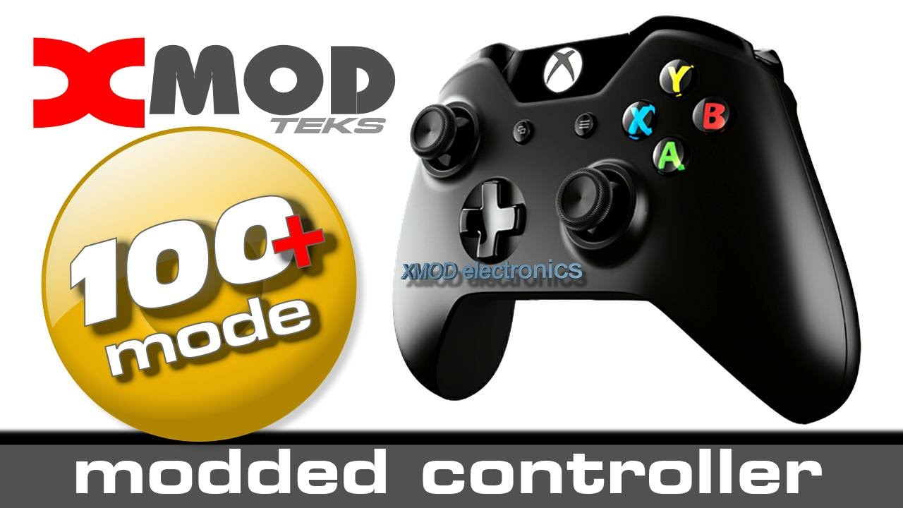 how to mod xbox 360 controller rapid fire no chip