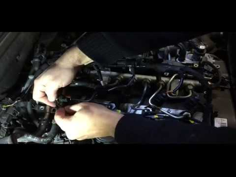 P2015 Fix On Audi A4 With Black Plastic Manifold (without Removing Intake Manifold)