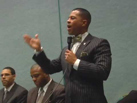 Download Brother Minister Nuri Muhammad Discusses FOI Swagger