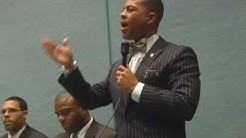 Brother Minister Nuri Muhammad Discusses FOI Swagger