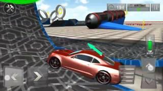 賽車遊戲影片