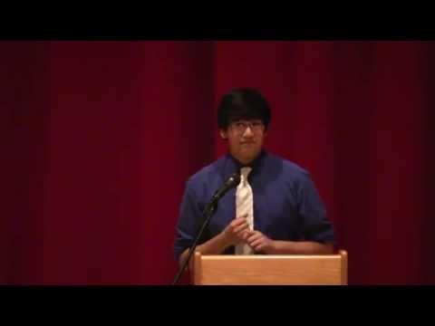 Harriton Student Council Speeches 2014 ( VP, Secretary, Sergeant at Arms, & Treasurer)