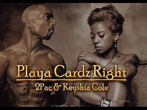 Keyshia Cole Playa Cardz Right